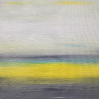 Sunrise 13-Hilary Winfield-Giclee Print