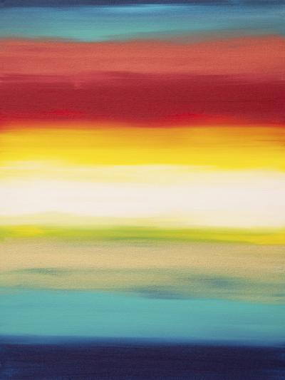 Sunrise 17-Hilary Winfield-Giclee Print