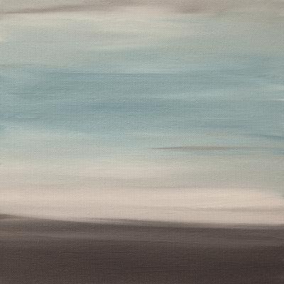 Sunrise 19-Hilary Winfield-Giclee Print