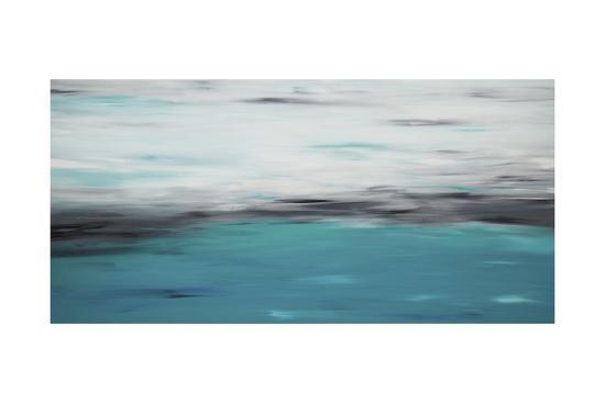 Sunrise 34-Hilary Winfield-Giclee Print