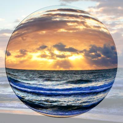 Sunrise Circle I-Alan Hausenflock-Photo