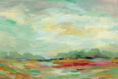Sunrise Field-Silvia Vassileva-Art Print