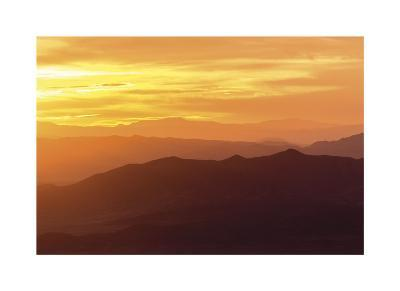 Sunrise from Wheeler Park-Don Paulson-Giclee Print