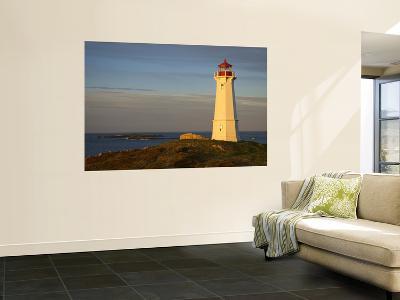 Sunrise over Lighthouse Point-Stephen Saks-Wall Mural