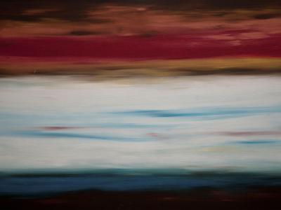 Sunrise V-Hilary Winfield-Giclee Print