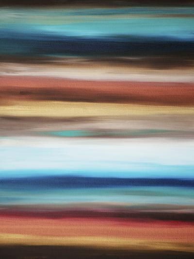 Sunrise VIII-Hilary Winfield-Giclee Print