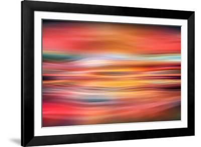 Sunrise-Ursula Abresch-Framed Photographic Print