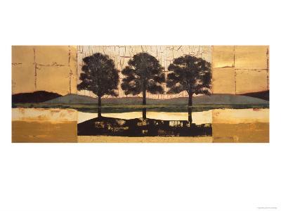 Sunrise-Mary Calkins-Premium Giclee Print