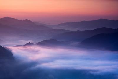 Sunrise-Marcin Sobas-Photographic Print