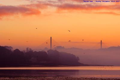 Sunrise-All images taken by Keven Law of London, England.-Photographic Print