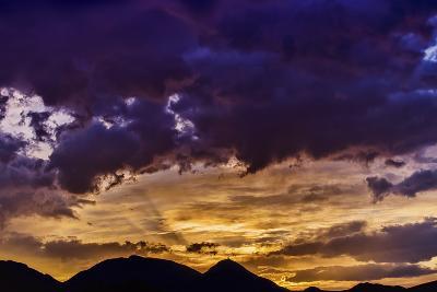 Sunrise-Pixie Pics-Photographic Print