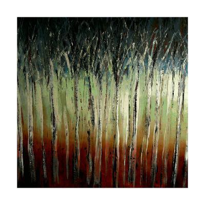 Sunrise-Danielle Harrington-Art Print