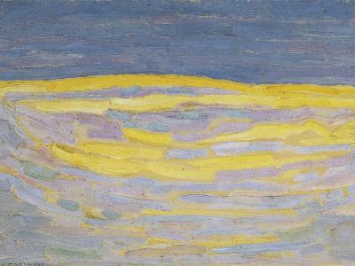 Sunrise-Piet Mondrian-Giclee Print