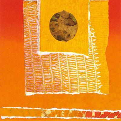 Sunscape 1-Bonnie Wilkins-Premium Giclee Print