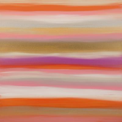 Sunset 10-Hilary Winfield-Giclee Print
