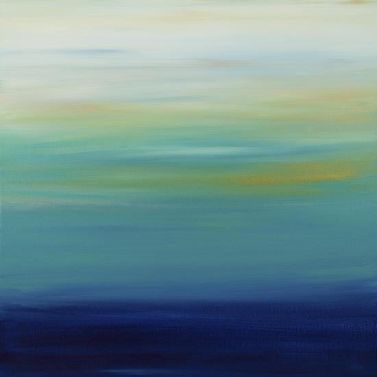 Sunset 27-Hilary Winfield-Giclee Print