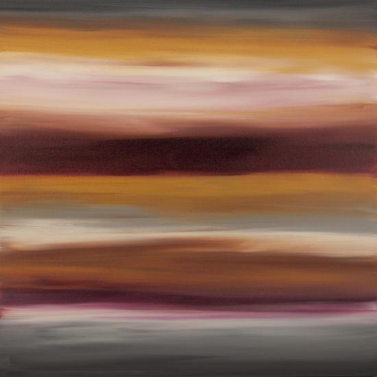 Sunset 38-Hilary Winfield-Giclee Print