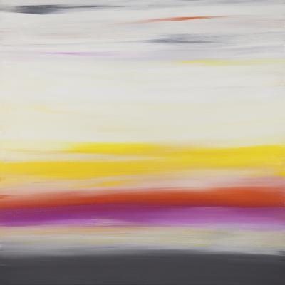 Sunset 3-Hilary Winfield-Giclee Print