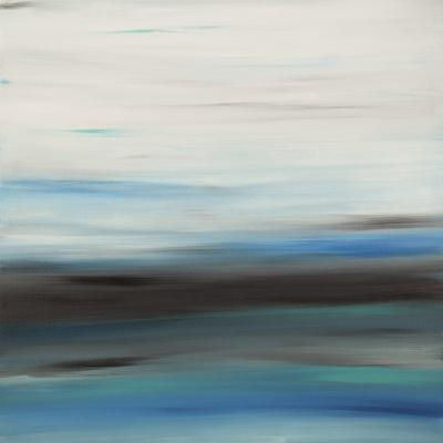 Sunset 6-Hilary Winfield-Giclee Print