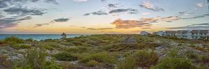 Sunset at Lindamar beach, Cayo Largo, Cuba