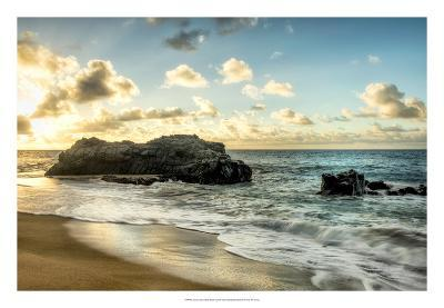 Sunset at Lumahai Beach-Danny Head-Giclee Print