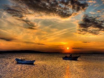 Sunset Beauty2-Nejdet Duzen-Photographic Print