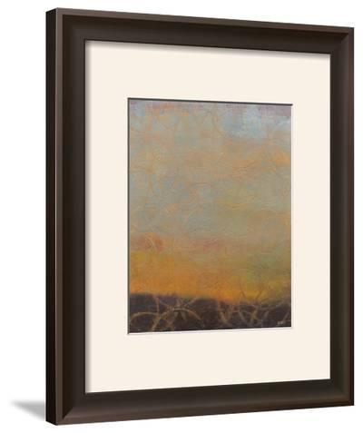 Sunset II-Norman Wyatt Jr^-Framed Art Print