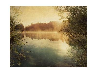 Sunset II-Amy Melious-Giclee Print