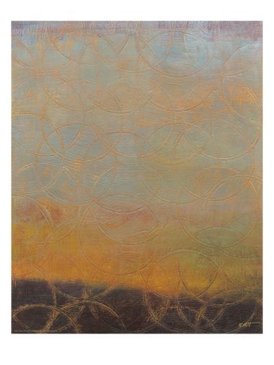 Sunset II-Norman Wyatt Jr^-Art Print
