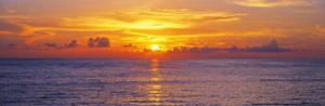 Sunset, Indian Rocks Beach, Florida, USA