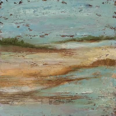 Sunset Lake II-Norm Olson-Art Print