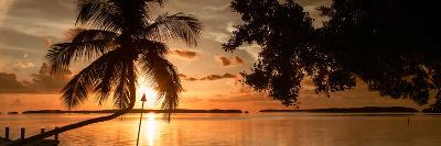 Sunset of Dreams - Florida-Philippe Hugonnard-Photographic Print
