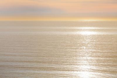 Sunset on Ocean, La Jolla, California, USA-Jaynes Gallery-Photographic Print