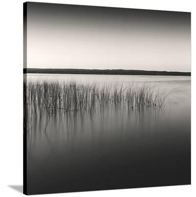 Sunset on Ottawa River, Study #1-Andrew Ren-Stretched Canvas Print