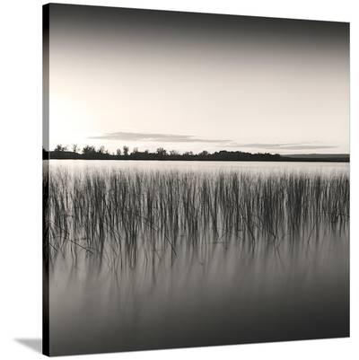 Sunset on Ottawa River, Study #2-Andrew Ren-Stretched Canvas Print