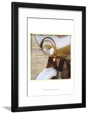 Sunset Ride II-Renee W^ Stramel-Framed Art Print