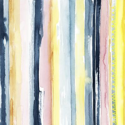 Sunset Stream II-Grace Popp-Art Print