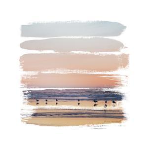 Sunset Stripes II