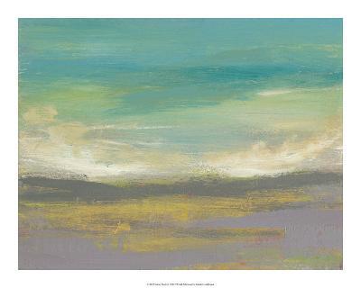 Sunset Study II-Jennifer Goldberger-Giclee Print