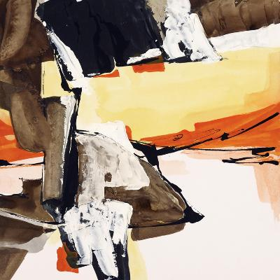 Sunset View 2-Chris Paschke-Premium Giclee Print
