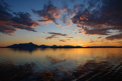 Sunset-Dimarik-Photographic Print