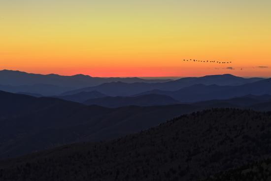 Sunset-Galloimages Online-Photographic Print