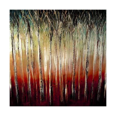 Sunset-Danielle Harrington-Art Print