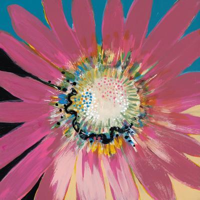 Sunshine Flower III-Leslie Bernsen-Art Print