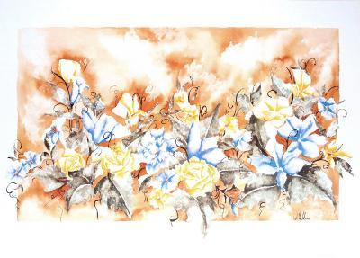 Sunshine I-Villalba-Art Print