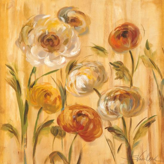 Sunshine Mums I-Silvia Vassileva-Art Print