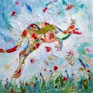 Kangaroo by Sunshine Taylor
