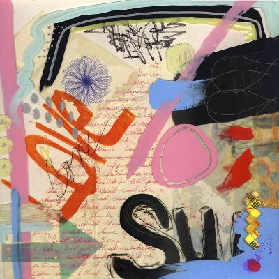 Super Love-Wyanne-Giclee Print