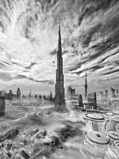 Super Skyline-Koji Tajima-Photographic Print