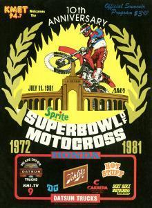 Superbowl of Motorcross